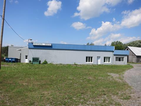 Bâtisse commerciale à vendre à Sainte-Cécile-de-Milton, Montérégie, 441, 5e Rang, 28948937 - Centris