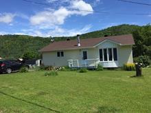 Maison à vendre à Matapédia, Gaspésie/Îles-de-la-Madeleine, 28, Rue de la Plage, 24430338 - Centris