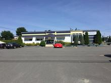 Commercial building for sale in Thetford Mines, Chaudière-Appalaches, 541, boulevard  Frontenac Est, 17684040 - Centris