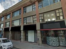 Commercial unit for rent in Ville-Marie (Montréal), Montréal (Island), 1310 - 1318, boulevard  De Maisonneuve Est, suite A, 11908297 - Centris