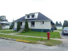 House for sale in Dolbeau-Mistassini, Saguenay/Lac-Saint-Jean, 165 - 165A, Avenue  Boivin, 12457596 - Centris