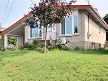 House for sale in Trois-Rivières, Mauricie, 218, Rue  Gilles, 11828905 - Centris