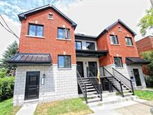 Condo à vendre à Mercier/Hochelaga-Maisonneuve (Montréal), Montréal (Île), 2783, Avenue  Hector, 19972642 - Centris