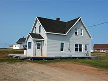 Maison à vendre à Les Îles-de-la-Madeleine, Gaspésie/Îles-de-la-Madeleine, 88, Chemin du Bassin, 10002247 - Centris