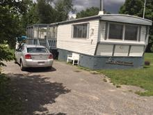 Mobile home for sale in Saint-Esprit, Lanaudière, 121, Rue du Domaine-Dufour, 18130394 - Centris