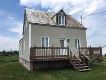House for sale in Paspébiac, Gaspésie/Îles-de-la-Madeleine, 149, 3e Avenue Est, 17838360 - Centris