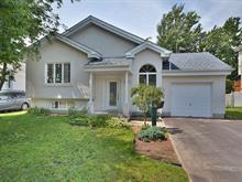 House for sale in Blainville, Laurentides, 72, 92e Avenue Est, 11538139 - Centris