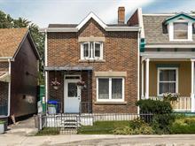 House for sale in Le Sud-Ouest (Montréal), Montréal (Island), 741, Rue du Couvent, 18781466 - Centris