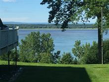 House for sale in Deschaillons-sur-Saint-Laurent, Centre-du-Québec, 110, Route  Marie-Victorin, 10457861 - Centris