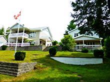 Maison à vendre à Kipawa, Abitibi-Témiscamingue, 33, Chemin  Jos-Barbe, 18246081 - Centris