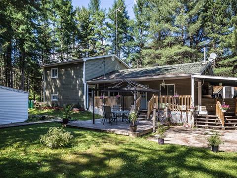 Maison à vendre à Chertsey, Lanaudière, 521, Avenue  Miron, 22017133 - Centris