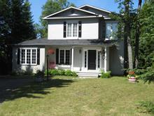 Maison à vendre à Sainte-Adèle, Laurentides, 724, Rue des Pâquerettes, 21971389 - Centris