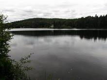 Lot for sale in L'Ascension, Laurentides, Chemin du Goujon, 10917185 - Centris