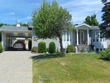 Maison à vendre à Fleurimont (Sherbrooke), Estrie, 1267, Rue  Fontenelle, 21270750 - Centris