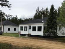 House for sale in Lac-Ashuapmushuan, Saguenay/Lac-Saint-Jean, 16, Chemin de la Chute, 21076948 - Centris