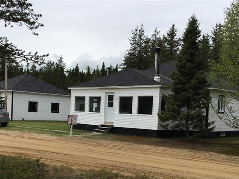 House for sale in Lac-Ashuapmushuan, Saguenay/Lac-Saint-Jean, 16, Chemin de la Chute, 21076948 - Centris