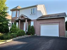 House for sale in Le Gardeur (Repentigny), Lanaudière, 301, Rue  Dagenais, 26523040 - Centris