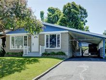 Maison à vendre à Charlesbourg (Québec), Capitale-Nationale, 370, 51e Rue Ouest, 11198244 - Centris