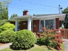 Maison à vendre à Victoriaville, Centre-du-Québec, 85, Avenue  Sainte-Croix, 24837170 - Centris