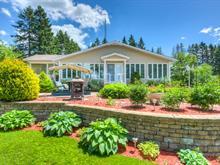 Maison à vendre à Saint-Joseph-de-Coleraine, Chaudière-Appalaches, 6, Chemin du Lac-Rond, 10716252 - Centris