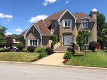 Maison à vendre à Lachenaie (Terrebonne), Lanaudière, 153, Rue de la Nabisipi, 27390775 - Centris