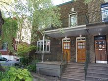 Condo à vendre à Côte-des-Neiges/Notre-Dame-de-Grâce (Montréal), Montréal (Île), 4414, Avenue  Harvard, 20370900 - Centris