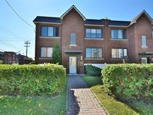 Triplex for sale in Saint-Laurent (Montréal), Montréal (Island), 4830 - 4834, boulevard  Henri-Bourassa Ouest, 14248559 - Centris