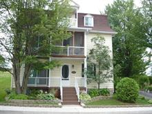 Maison à vendre à Sainte-Euphémie-sur-Rivière-du-Sud, Chaudière-Appalaches, 243, Rue  Principale Est, 10668509 - Centris