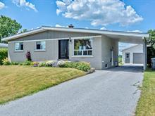 Maison à vendre à Saint-Hyacinthe, Montérégie, 3590, Rue  Jolibois, 13374456 - Centris