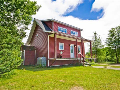 Commercial building for sale in Senneterre - Paroisse, Abitibi-Témiscamingue, 354 - 358, Route  113 Nord, 25619547 - Centris