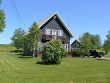 Maison à vendre à Sainte-Thérèse-de-Gaspé, Gaspésie/Îles-de-la-Madeleine, 2, Rue  Alex-Marc-Antoine, 23591148 - Centris