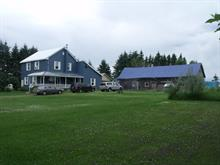 Hobby farm for sale in Aumond, Outaouais, 20, Chemin  Émard, 22506964 - Centris