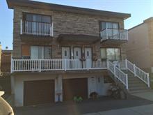 Quadruplex à vendre à LaSalle (Montréal), Montréal (Île), 2132 - 2138A, Rue  Robidoux, 21798154 - Centris
