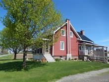 Maison à vendre à Saint-Étienne-de-Beauharnois, Montérégie, 634A, Rang  Saint-Laurent, 21560221 - Centris