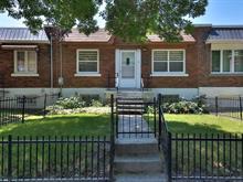 Maison à vendre à Ville-Marie (Montréal), Montréal (Île), 2126, Rue  Wurtele, 16768451 - Centris