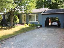 Maison à vendre à Rock Forest/Saint-Élie/Deauville (Sherbrooke), Estrie, 838, Rue  Farrand, 15396047 - Centris