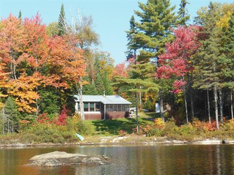 House for sale in Lac-Nilgaut, Outaouais, 4, Canton Brie, 16885037 - Centris