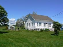 Maison à vendre à Grande-Rivière, Gaspésie/Îles-de-la-Madeleine, 488, Grande Allée Ouest, 12771431 - Centris