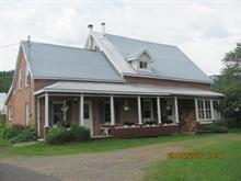 Farm for sale in Nouvelle, Gaspésie/Îles-de-la-Madeleine, 577, Chemin  Leblanc, 19777245 - Centris