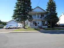 Duplex à vendre à Saint-Paulin, Mauricie, 1470 - 1472, Rue  Lottinville, 13331258 - Centris