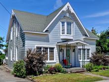 Maison à vendre à Saint-Anaclet-de-Lessard, Bas-Saint-Laurent, 104, Rue  Principale Ouest, 20229399 - Centris