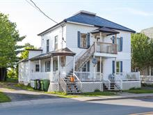 Triplex for sale in Saint-Guillaume, Centre-du-Québec, 181 - 181B, Rue  Principale, 17539022 - Centris
