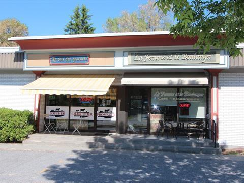 Business for sale in Otterburn Park, Montérégie, 523, Chemin  Ozias-Leduc, 18716439 - Centris