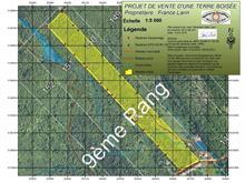 Terre à vendre à Saint-Damien, Lanaudière, Chemin des Cascades, 13410558 - Centris