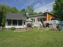 House for sale in Hérouxville, Mauricie, 3011A - 3011B, Chemin du Tour-du-Lac, 25780615 - Centris