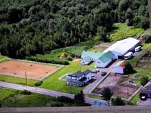 Fermette à vendre à Saint-Urbain-Premier, Montérégie, 306, Rang  Double, 13101124 - Centris