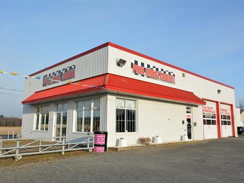 Commercial building for sale in Drummondville, Centre-du-Québec, 1200, boulevard  Saint-Joseph Ouest, 11205257 - Centris