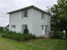 Maison à vendre à Cap-Chat, Gaspésie/Îles-de-la-Madeleine, 12 - A, Rue  Logan, 11165296 - Centris
