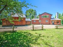 Maison à vendre à Wentworth-Nord, Laurentides, 501, Route  Principale, 12359864 - Centris