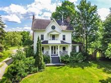 Maison à vendre à Compton, Estrie, 200, Chemin de Moe's-River, 19134575 - Centris